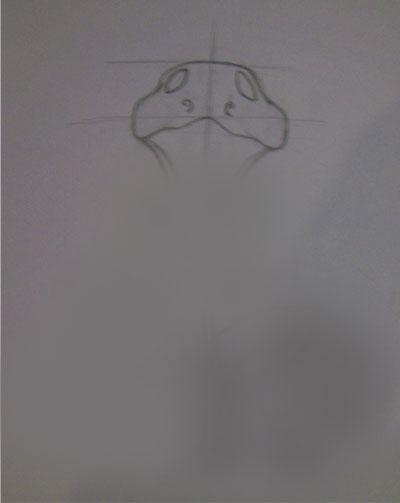 Рисунки карандашом прикольные